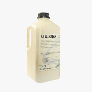 ak 111 crema de curatat mainile