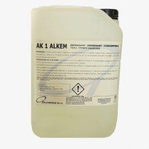 ak 1 alkem - degresant