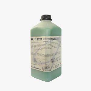 ak 112 gel detergent maini