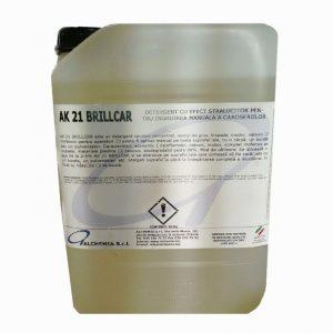 ak 21 brillcar - detergent caroserie auto2