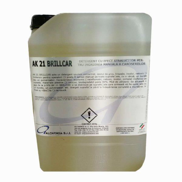 ak 21 brillcar – detergent caroserie auto2