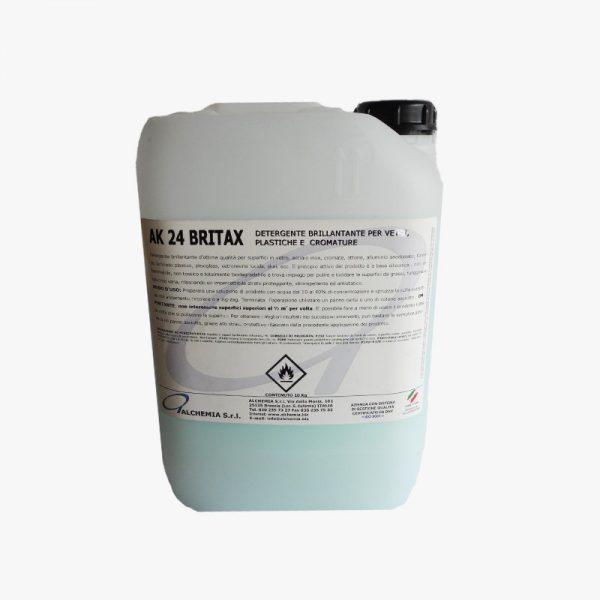 ak 24 britax – detergent pe baza de silicon